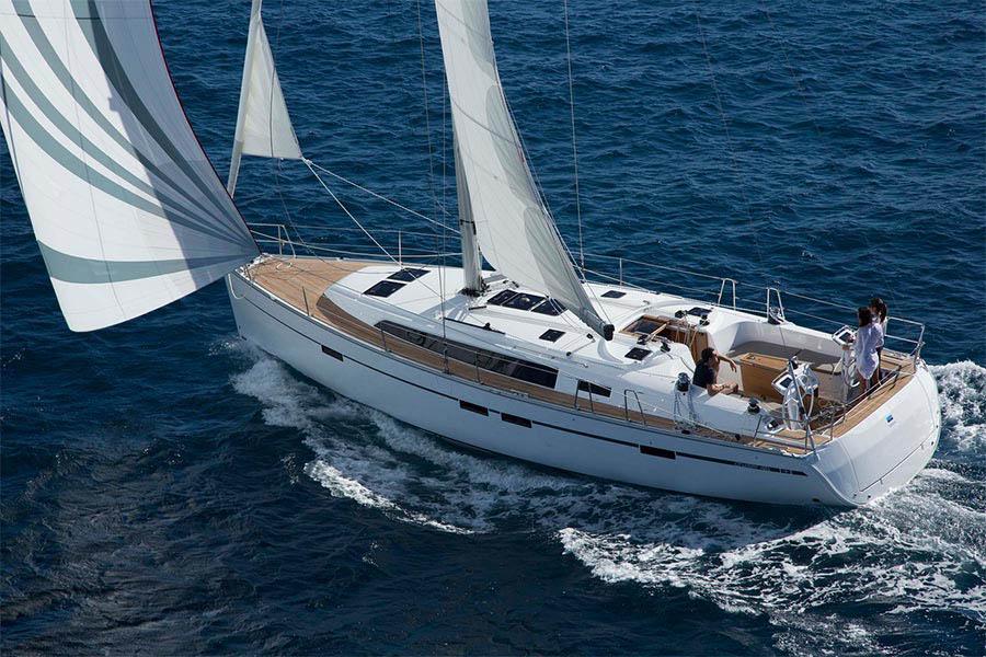 Bavaria Cruiser 51 - 1