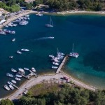 Corfu Agios Stefanos