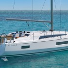 Oceanis 40.1 name 'new'