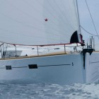 Oceanis 45 name 'Beautiful Love'