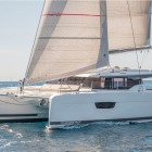 Fountaine Pajot – Astrea A/C name 'new'