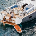 Oceanis 46.1 name 'new'