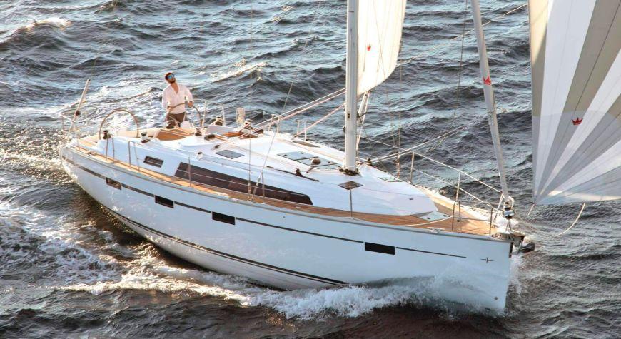 Bavaria Cruiser 41 - 02