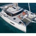 Fountaine Pajot – Astrea name 'new'