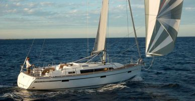 Bavaria Cruiser 41 name 'Kalipso'